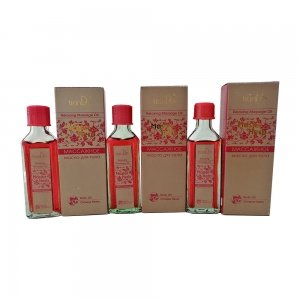 Reflexology Massage Oil Pack